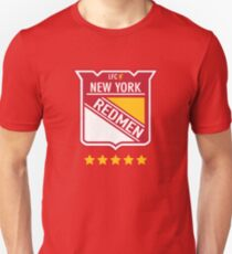 LFC - New York Redmen Unisex T-Shirt