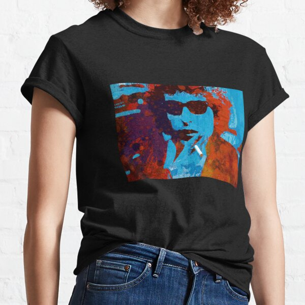 The Bob Band Pop Art Classic T-Shirt