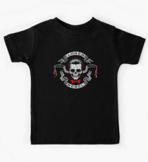 The Rebel Rider Kids T-Shirt
