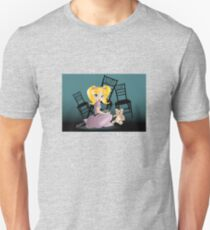 Twisted Tales - Goldilocks Tee and iPhone Case Unisex T-Shirt