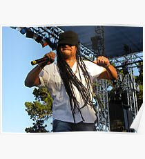 Maxi Priest Pumps It Up Poster