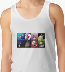 Twisted Tales - the complete series Tank Top