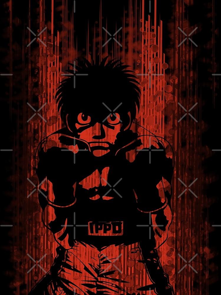 Awakening boxer by ryukrabit