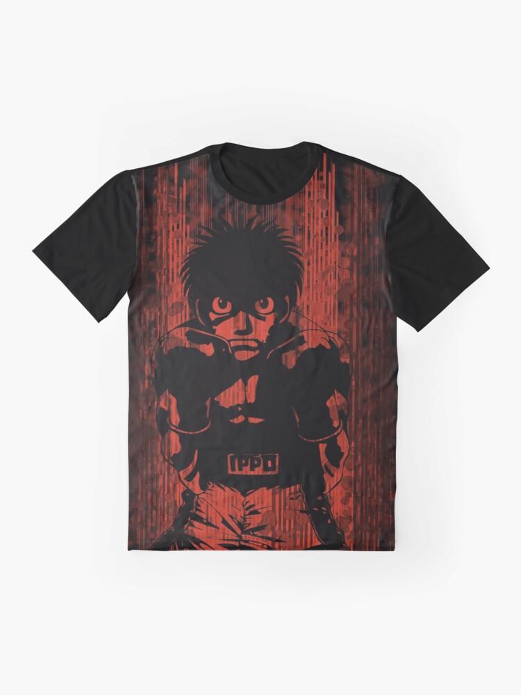 Alternate view of Awakening boxer Graphic T-Shirt