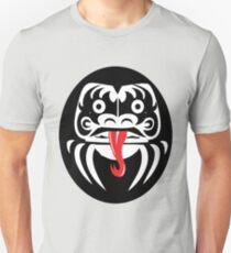 Hardcore Daruma Unisex T-Shirt