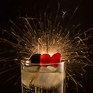 Have a Sparkling New Year! by Barb Leopold