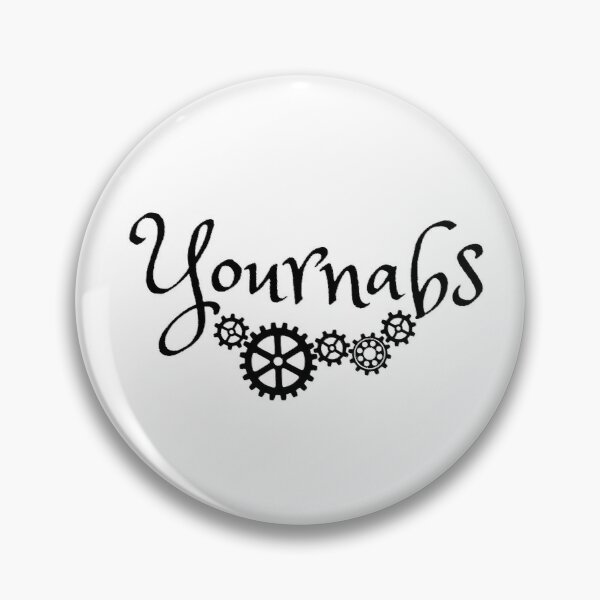 Yournabs Pin