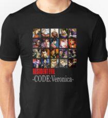 Code veronica X T-Shirt