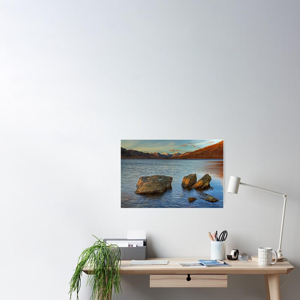 Arklet Rocks (1) Poster