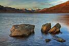 Arklet Rocks (1) by Karl Williams