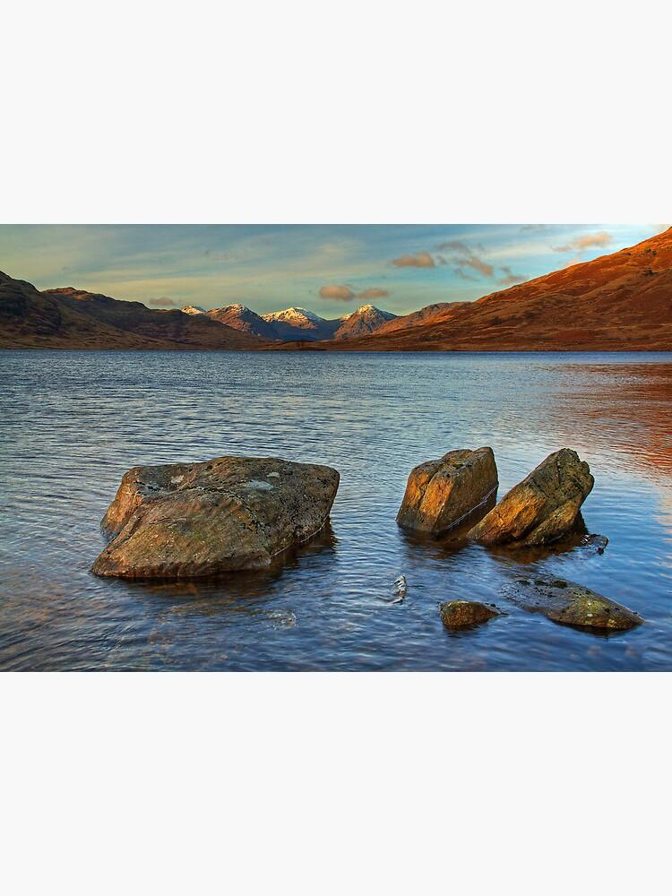 Arklet Rocks (1) by Shuggie