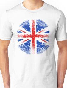 Dotty Union Flag T-Shirt