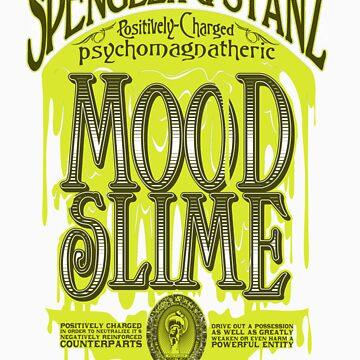 Mood Slime by upsidedownowl
