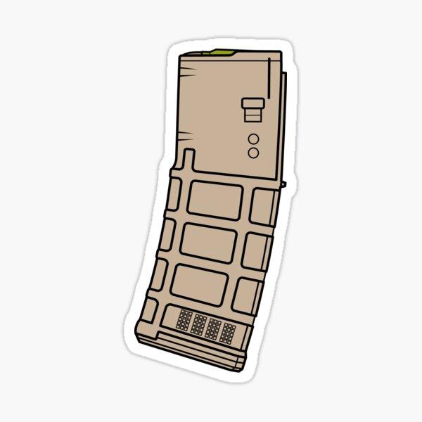 PMAG Sand Sticker