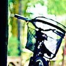 Ride Bokeh...Got 2 Featured Works by Kornrawiee