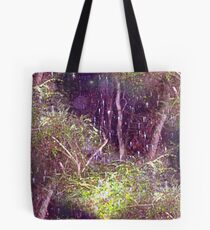 Altered Reality Tote Bag