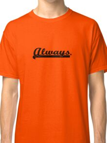 Castle&Beckett - Always Classic T-Shirt