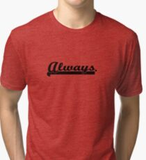 Castle&Beckett - Always Tri-blend T-Shirt