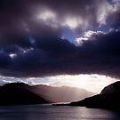 Loch Gleann Dubh by Mark Smart