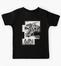 Neo London Mega Shark - T-Shirt Kids Tee