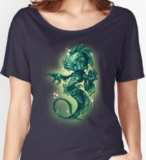 Creature from the Black Lagoon Women's Relaxed Fit T-Shirt