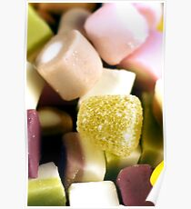 dolly mixtures Poster