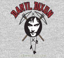 "Daryl Dixon "" ZOMBIE KILLER!"""