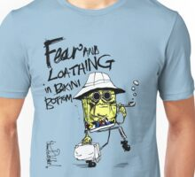 Fear and Loathing in Bikini Bottom Unisex T-Shirt