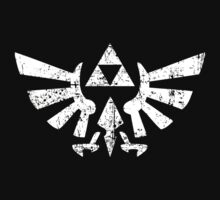 Zelda Triforce Symbol