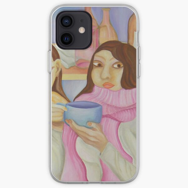 Winter Detail i phone iPhone Soft Case