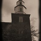 Bruton Parish Church by Nightmaiden