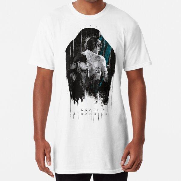 Death stranding Long T-Shirt