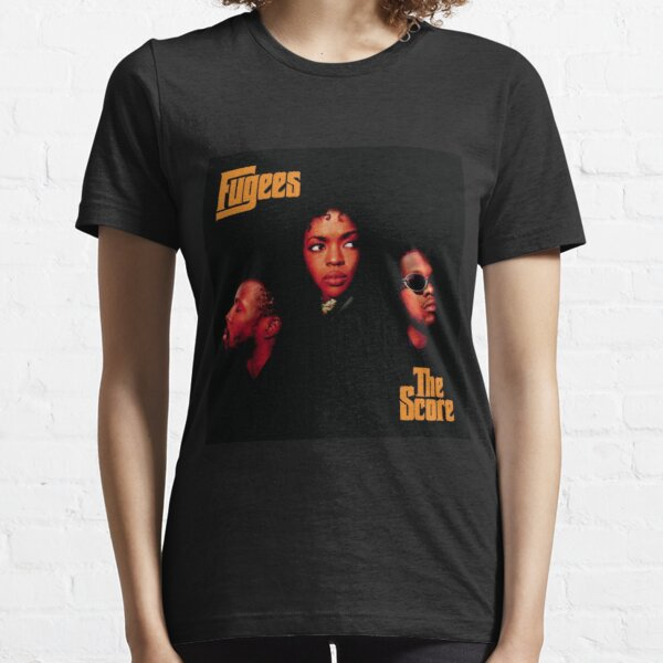 THE SCORE LAURYN HILL FUGEES BEST POSTER #890856511 Essential T-Shirt
