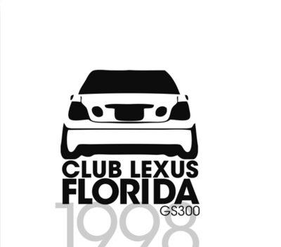 Club Lexus Gs300 1998 Canvas Prints By Kmenendez Redbubble
