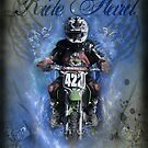 Ride Hard #422 by Jeff Smith