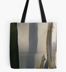 Prickly solitude Tote Bag