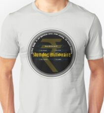 Slumdog millionaire Unisex T-Shirt