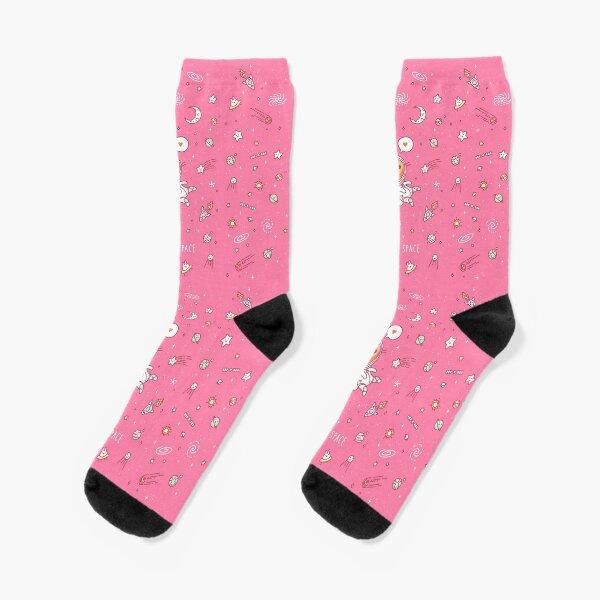 Lost in Space Socks
