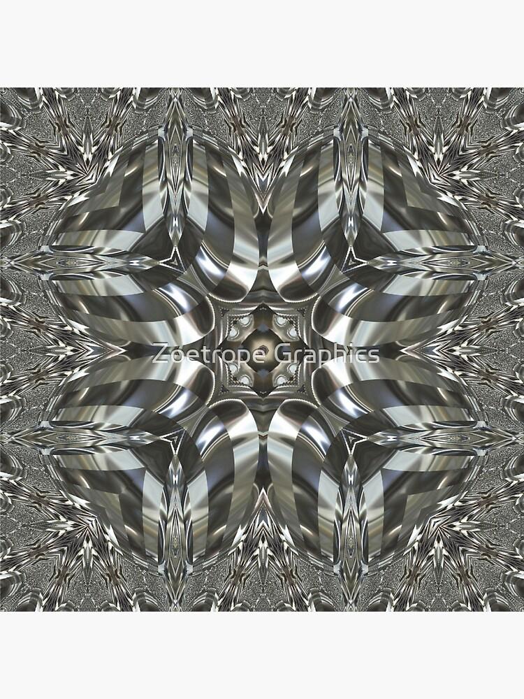 Krazy Kaleidoscope 1039 by CharmaineZoe
