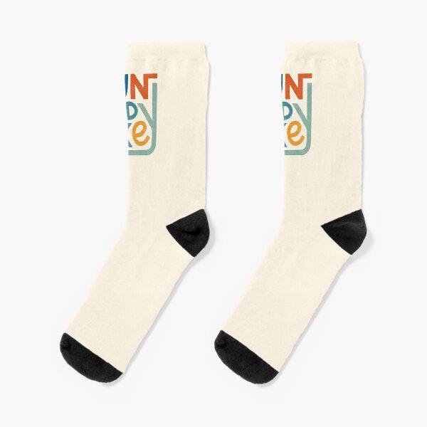 UNLADYLIKE Socks