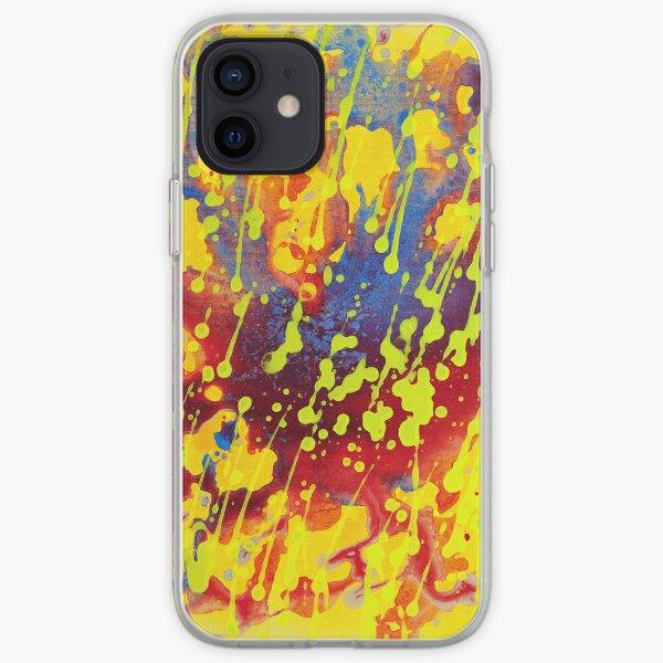 Splatter! iPhone Soft Case