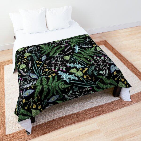 Summer dream. Comforter
