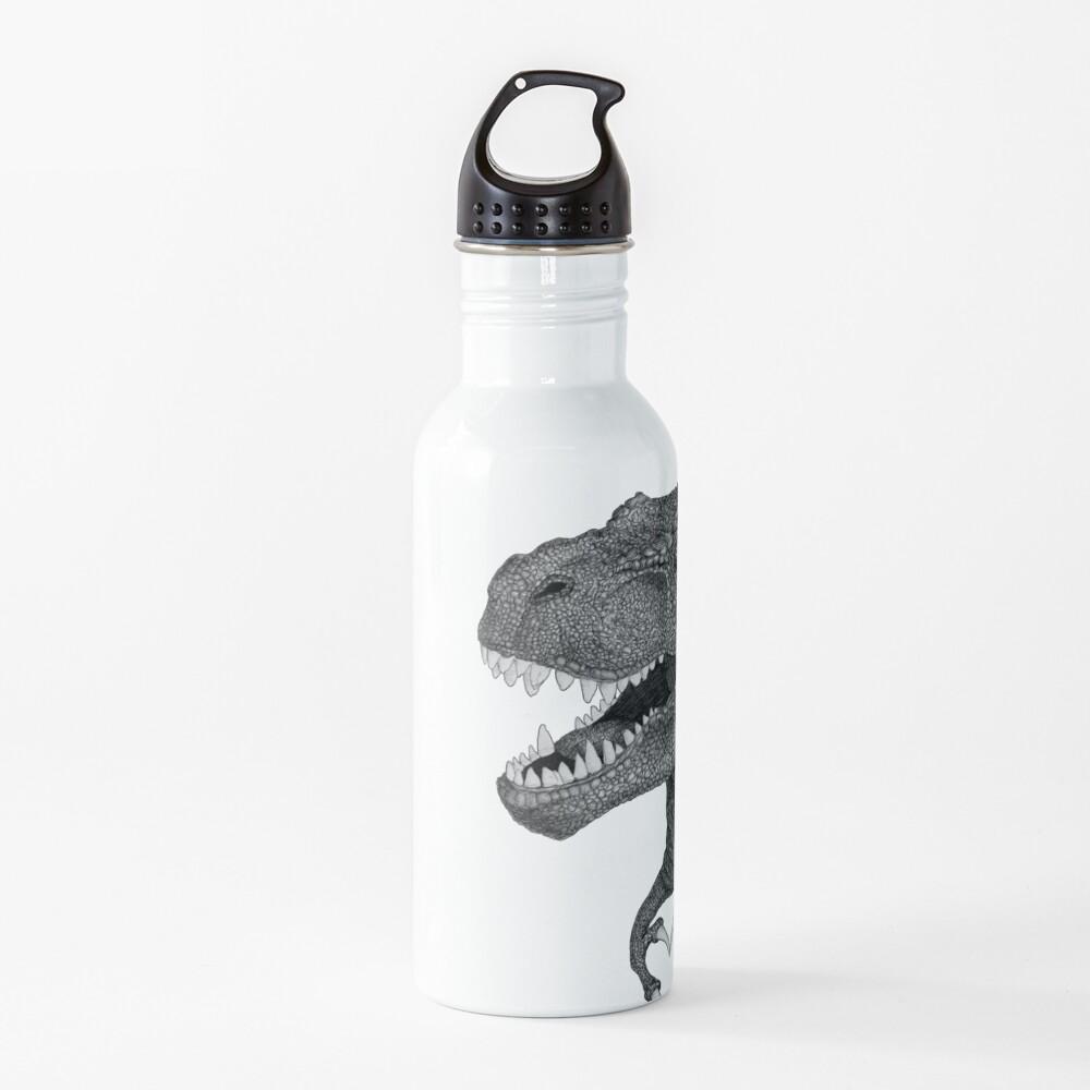 Dino Love Water Bottle