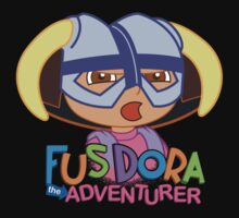 fus dora the adventurer.