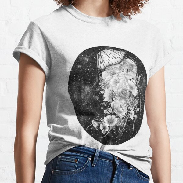 Magic Ocean: The Jellyfish Classic T-Shirt