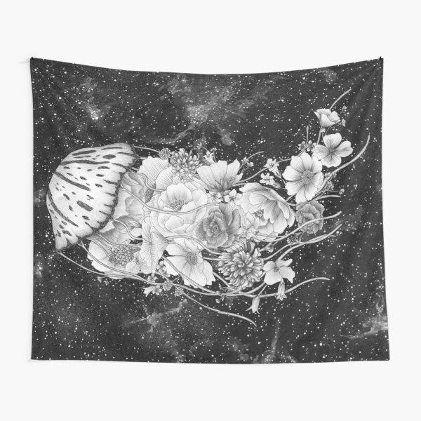 Magic Ocean: The Jellyfish Tapestry