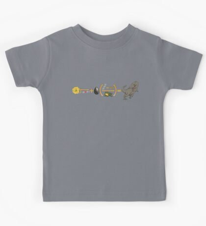 Chaotic Equation  Kids Clothes