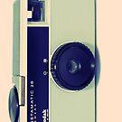 Kodak Instamatic 28 by Ross Jardine