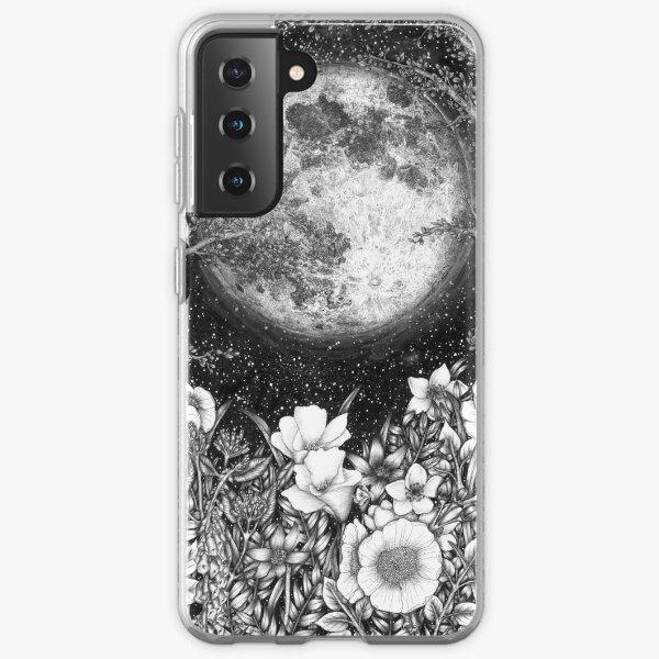 Midnight in the Garden Samsung Galaxy Soft Case