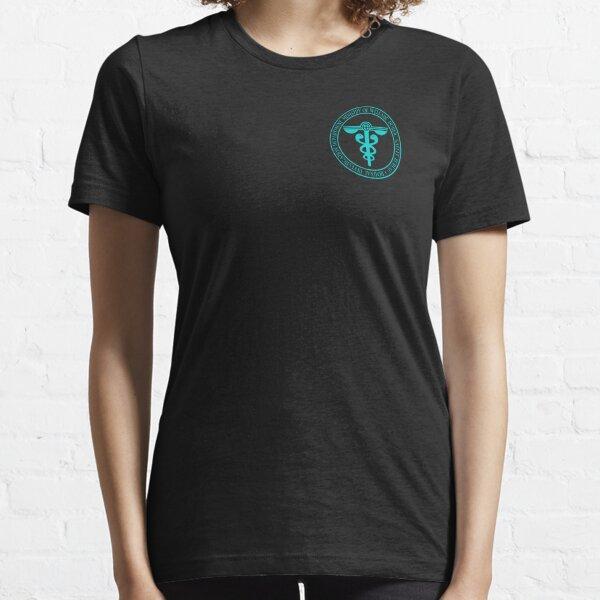 Psycho Pass  Public Safety Bureau Criminal Investigation Department Essential T-Shirt